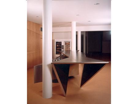 helene vans rennes furtivite sculpture bar 1996 02