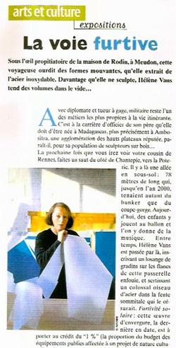 2002-02- Revue 92 Express N.128 - Frank de Lavarène-couv-250
