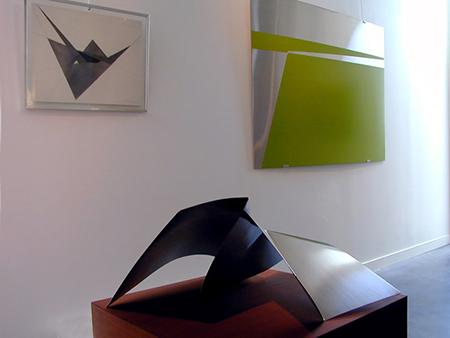 helene vans meudon furtivite exposition personnelle 2001 12
