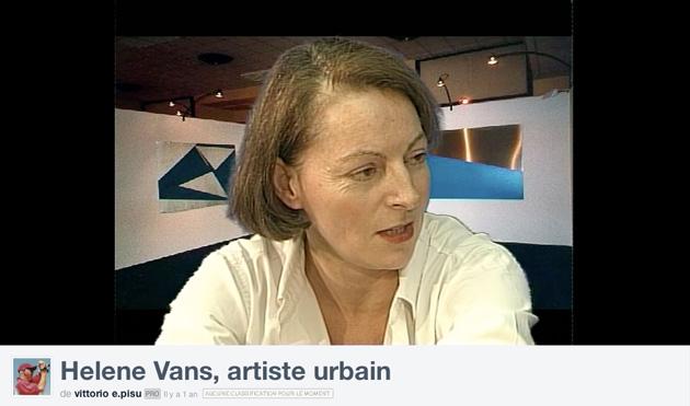 helene-vans-artiste-urbain-film-Vittorio-E-Pisu