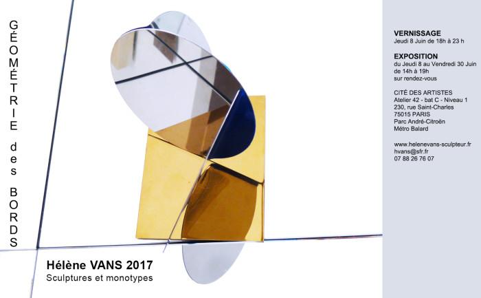 2017 JUIN - GEOMETRIE DES BORDS_ helene vans